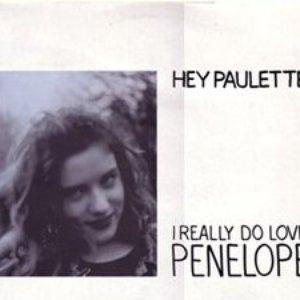 I Really Do Love Penelope
