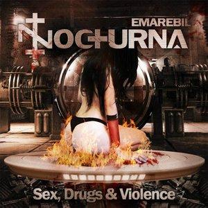 Sex , Drugs & Violence