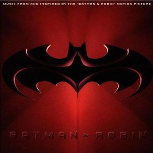 Batman & Robin SNDTRK