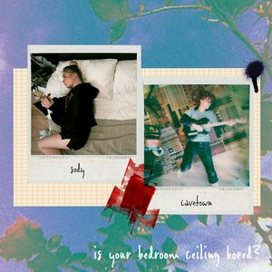 is your bedroom ceiling bored? (feat. Cavetown)