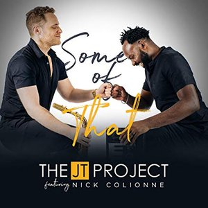 Some of That (feat. Nick Colionne) - Single
