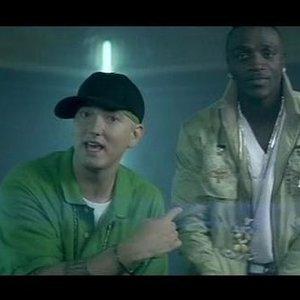 Avatar for Eminem ft. Akon
