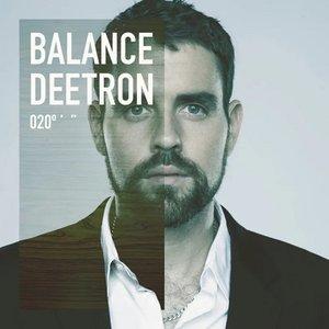 Balance 020 (Mixed By Deetron) [Un-Mixed Version]