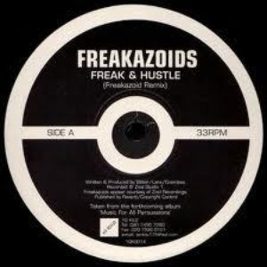 Avatar for Freakazoids