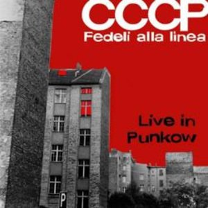 Live in Punkow