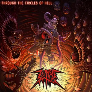 Through The Circles of Hell