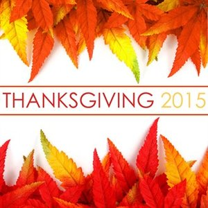 Thanksgiving 2015 - Traditional Instrumental, Classical & Relaxing Restaurant Songs for Musical Dinner Background
