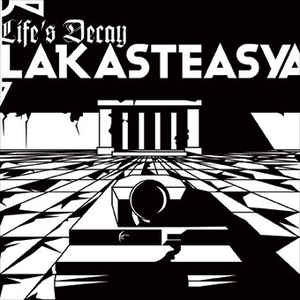 Lakasteasya