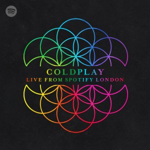 Live From Spotify London