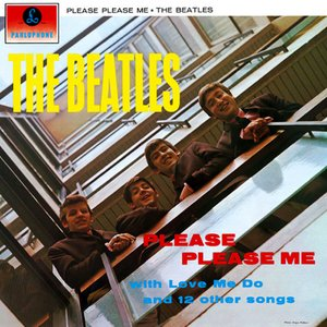 Image for 'Please Please Me'