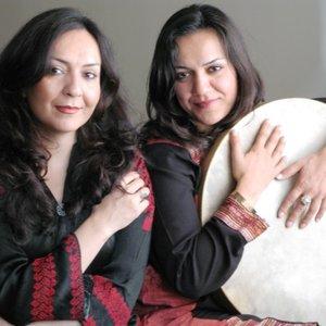 Mahsa & Marjan Vahdat için avatar