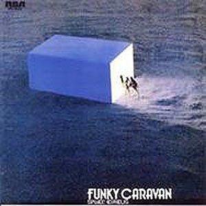 Funky Caravan