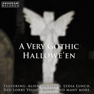 A Very Gothic Hallowe'en