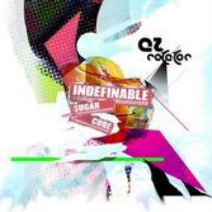 Indefinable Sugar Cube