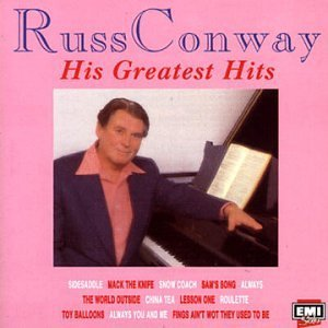 Russ Conway - His Greatest Hits