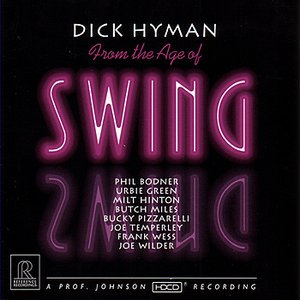From The Age Of Swing