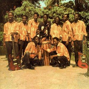 Avatar de Orchestre du Jardin de Guinée