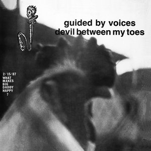 Devil Between My Toes
