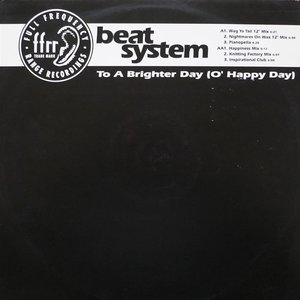 To A Brighter Day (O' Happy Day)