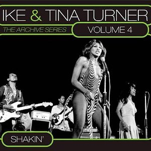 The Archive Series Vol. 4: Shakin'