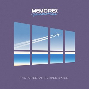 Pictures Of Purple Skies