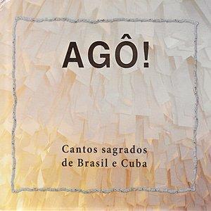 Cantos sagrados de Brasil e Cuba