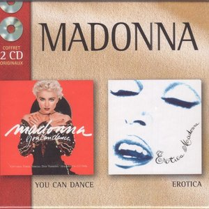 You Can Dance / Erotica