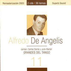Grandes Del Tango 20 - Alfredo De Angelis 2