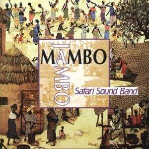 Safari Sound Band: Mambo Jambo