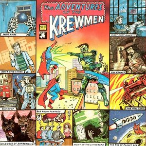 The Adventures of the Krewmen