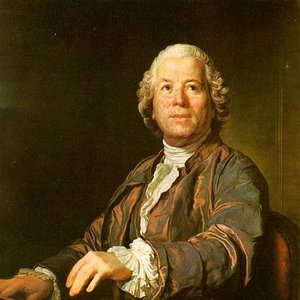 Avatar for Christoph Willibald Gluck