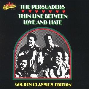 Thin Line Between Love & Hate: Golden Classics