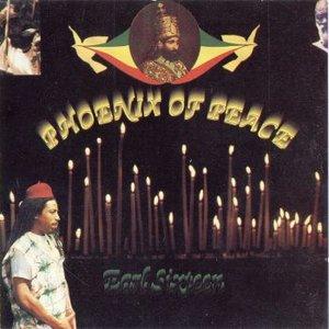 Phoenix Of Peace
