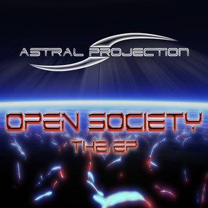 Open Society - The EP