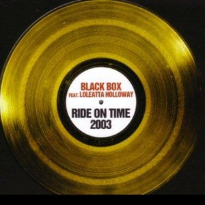 Ride on Time 2003