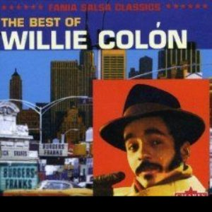 the best of willie colón