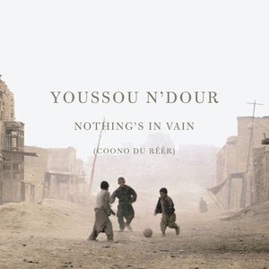 Image for 'Nothing's in Vain'
