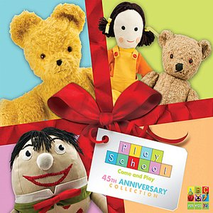 Come and Play 45th Anniversary Collection