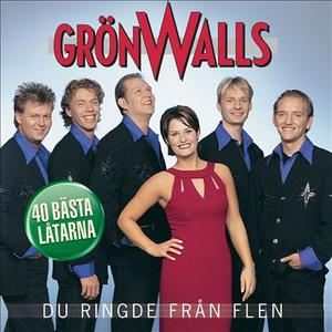 Grönwalls - För Den Kärlek Jag Känner