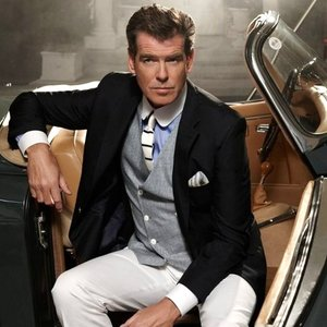 Avatar for Pierce Brosnan