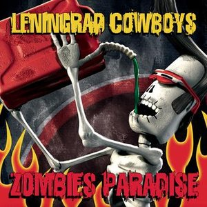 Zombies Paradise