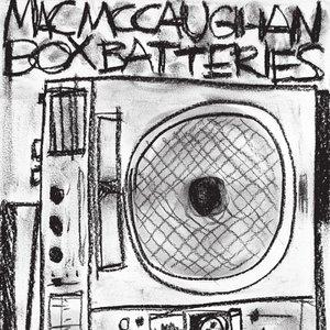 """Box Batteries"" b/w ""Whatever Light"""
