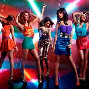 Avatar för The Saturdays