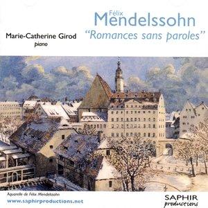 Felix Mendelssohn - Romances Sans Paroles