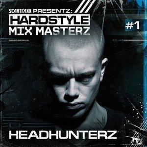 Scantraxx Presents: Hardstyle Mix Masterz #1