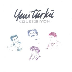 Yeni Türkü Koleksiyon, Vol. 1 (Part 4)