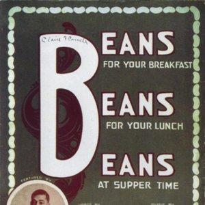 Image for 'Beans Hambone & El Morrow'