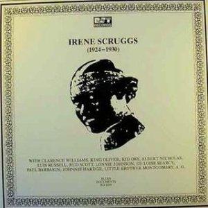 Avatar för Irene Scruggs