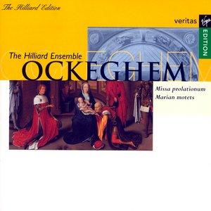 Ockeghem - Sacred Choral Works