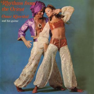 Rhythms From The Orient